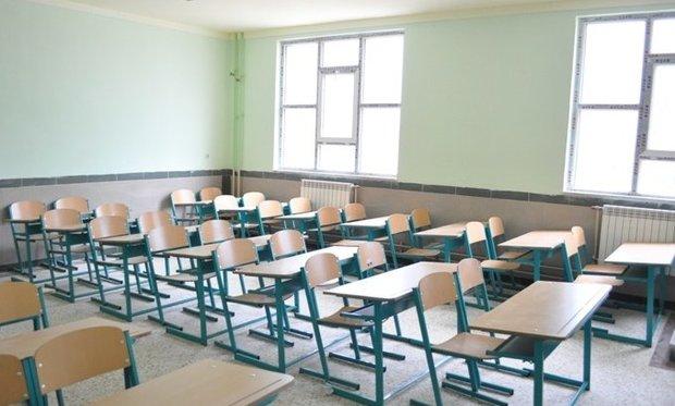 مدرسه ایران