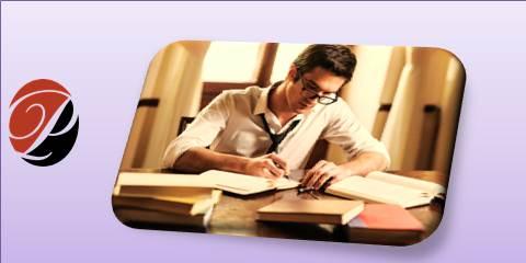 مطالعه کتاب های ادبی