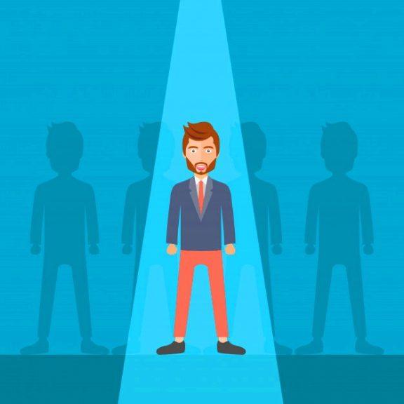 نقش رهبری