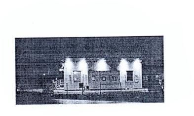 ساختمان صفر انرژی